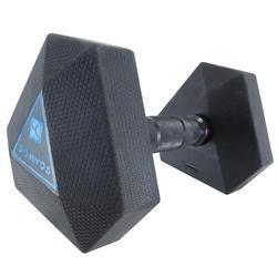 Hex Dumbbell 7,5 kg - 188437