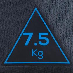 Hex Dumbbell 7,5 kg - 188440