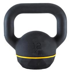 健身運動壺鈴 12 公斤