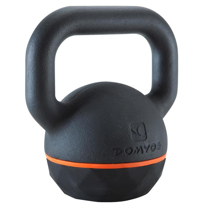 壺鈴- 16 kg