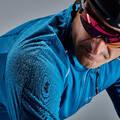 PÁNSKÉ OBLEČENÍ NA SILNIČNÍ CYKLISTIKU ZA CHLADNÉHO POČASÍ Cyklistika - BUNDA RCR WINTER C1 VAN RYSEL - Cyklistické oblečení