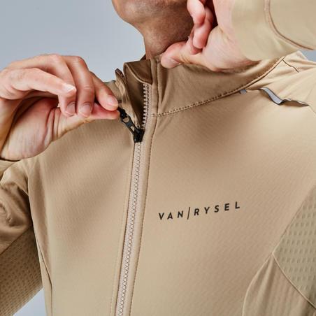 Куртка Racer для велоспорту, для холодної погоди - Пісочна
