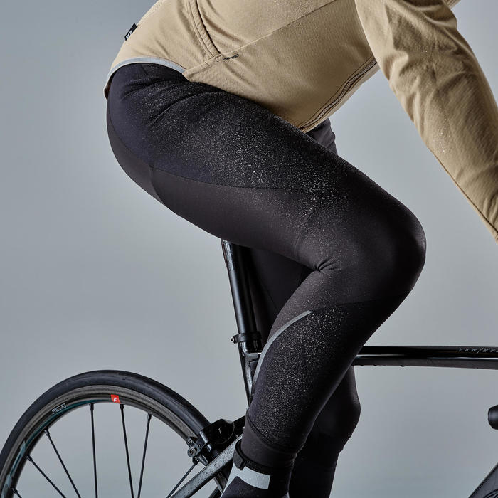 Lange fietsbroek voor de winter Cyclosport RCR