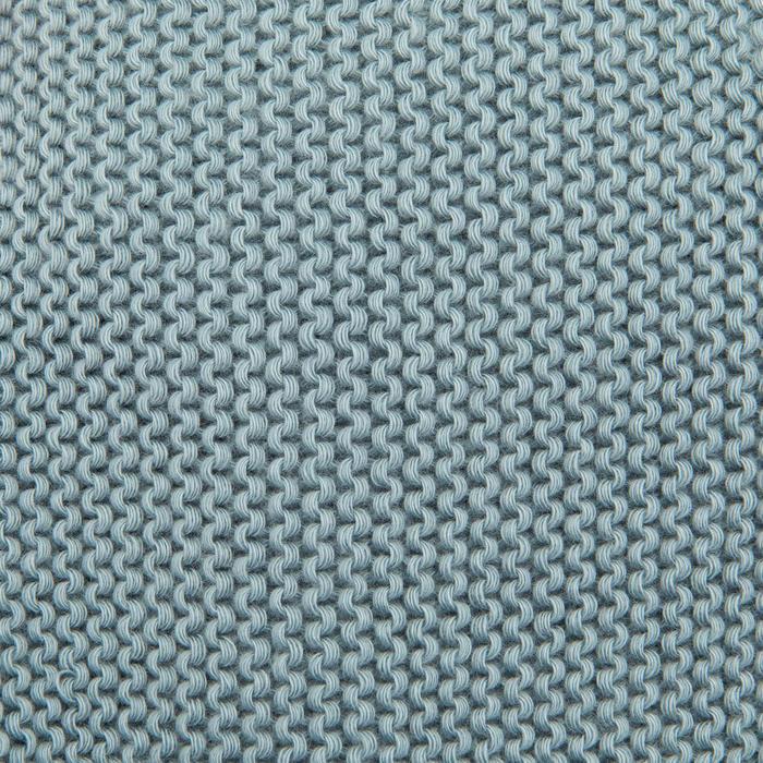 Tour de cou marin enfant SAILING 100 gris clair
