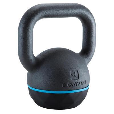 وزن DOMYOS KETTLEBELL - 8kg