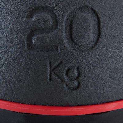 Kettlebell 20 kg