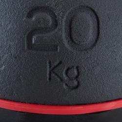 Kettlebell 20 kg - 188463