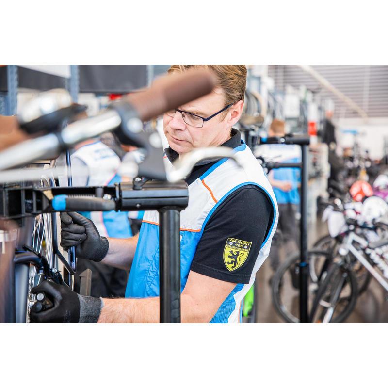 Réparation Moteur vélo en magasin