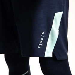 Adult Football Shorts CLR - Dark Blue