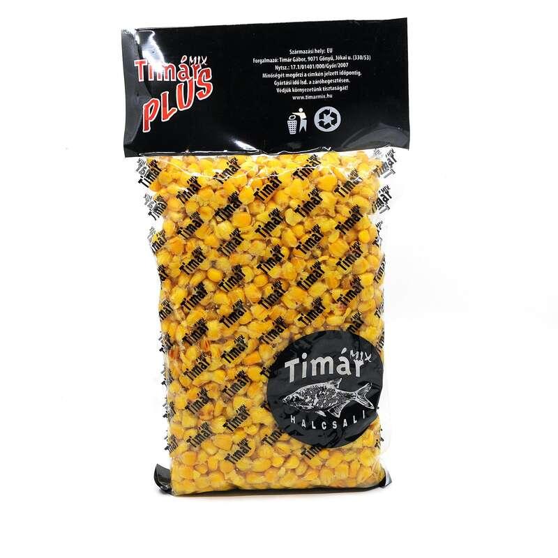 PONTYOZÓ CSALIK Horgászsport - Timár Mix Corn Honey 1 kg TIMÁR - Finomszerelékes horgászat