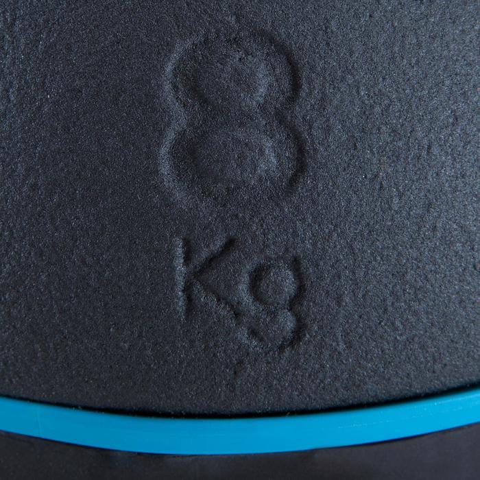Kettlebell 8 kg