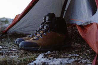 Comment bien entretenir des chaussures de randonnée en cuir ?