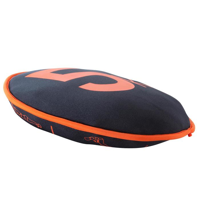 Flexible Weighted Gym Disc 5 kg - 188489