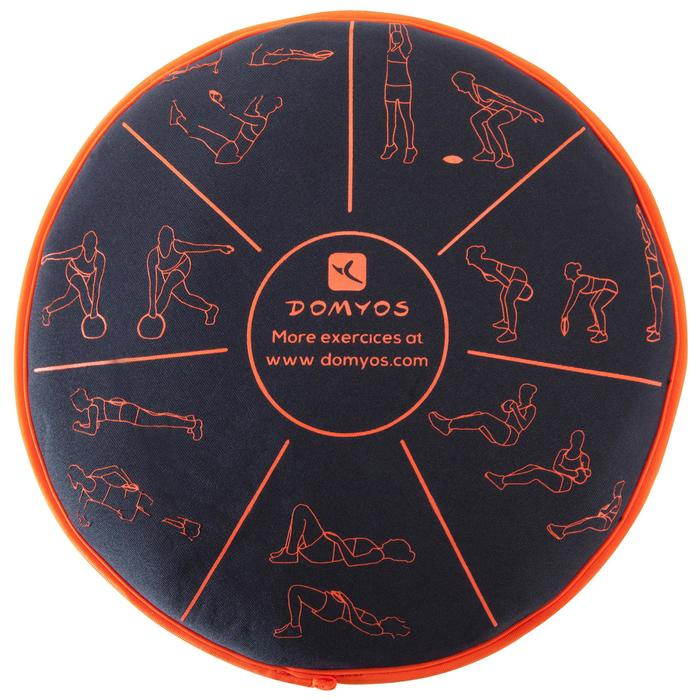Flexible Weighted Gym Disc 5 kg - 188490