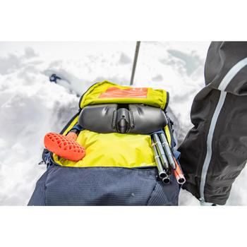 Pack avalanche ARVA Evo4 : pelle + sonde + DVA Evo 4