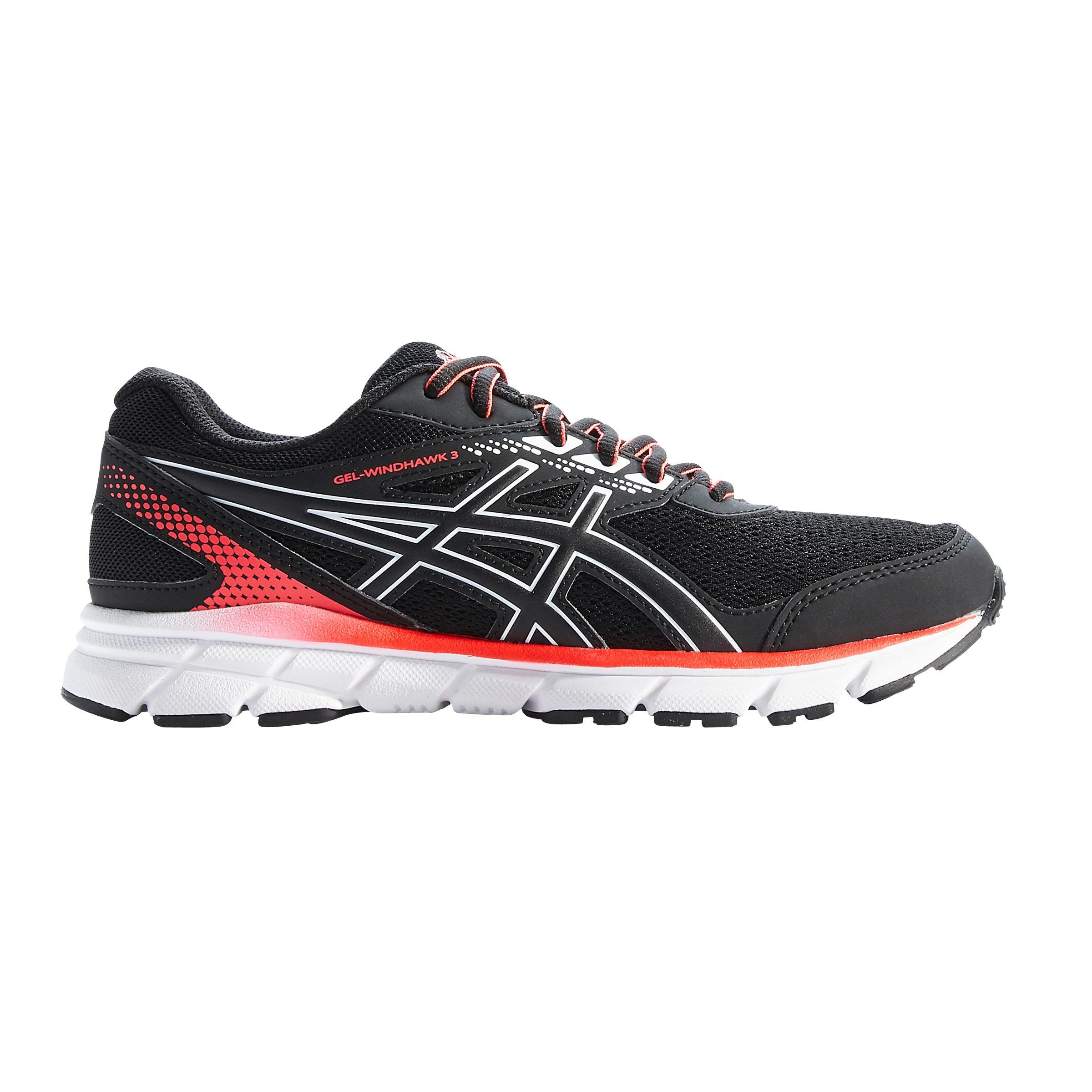 Soldes > chaussures de course asics femme > en stock