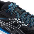 PÁNSKÉ BOTY NA JOGGING - PRAVIDELNÉ POUŽITÍ Běh - BOTY GEL WINDHAWK MAN  ASICS - Běžecká obuv