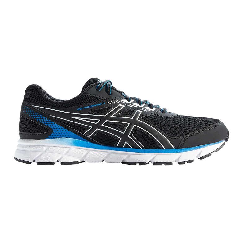 SCARPE UOMO RUNNING REGOLARE Running, Trail, Atletica - Scarpe uomo GEL WINDHAWK ASICS - Running, Trail, Atletica