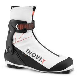 Chaussures de ski de fond skate - XC S boots skate 500 - FEMME
