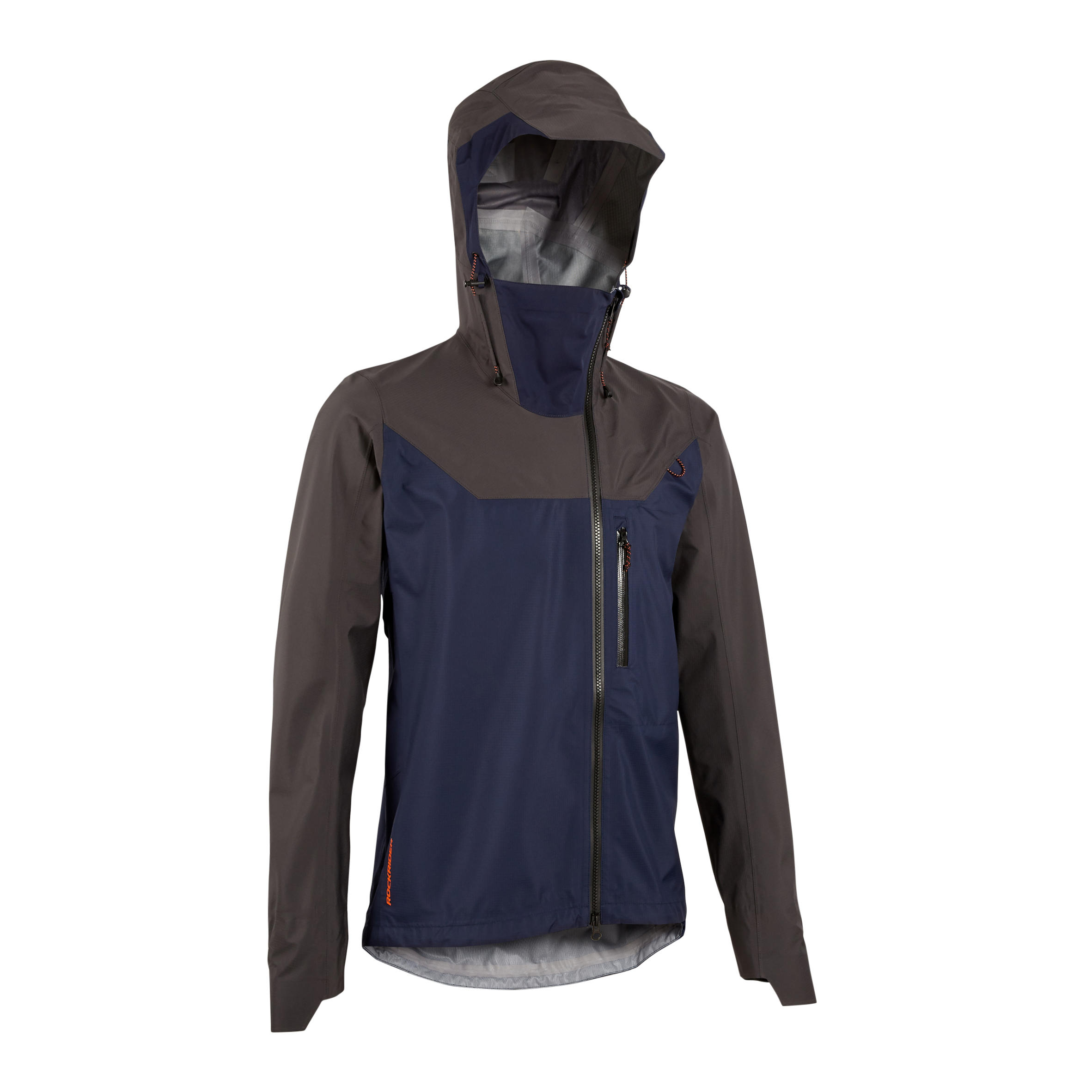Jachetă impermeabilă MTB imagine