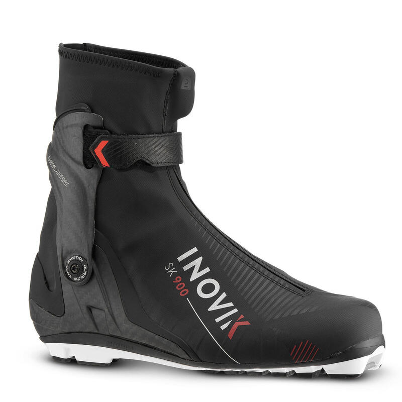 Chaussure skating - XC S boots skate 900 - ADULTE