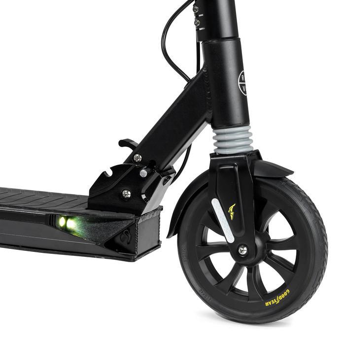 Elektrische step Revolt speed