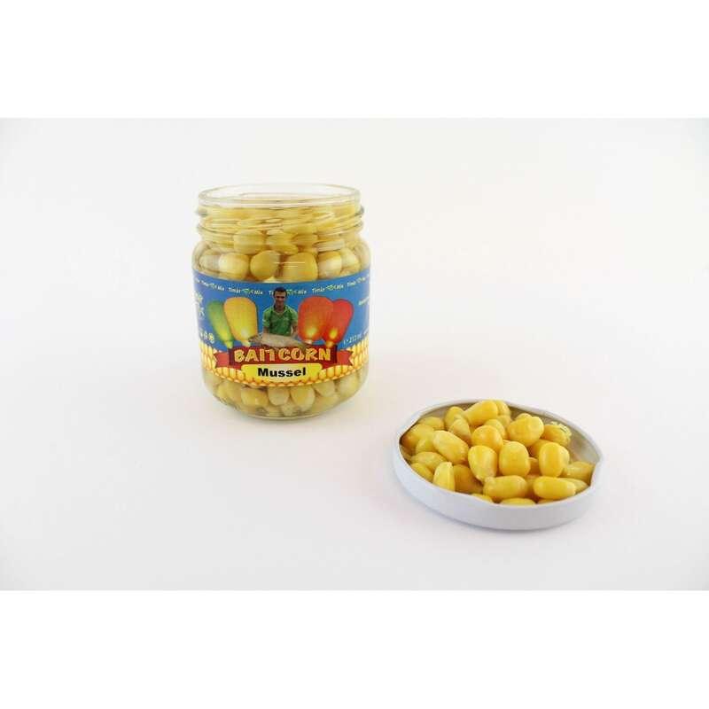 PONTYOZÓ CSALIK Horgászsport - Üveges kukorica,leves-méz 125g TIMÁR - Finomszerelékes horgászat