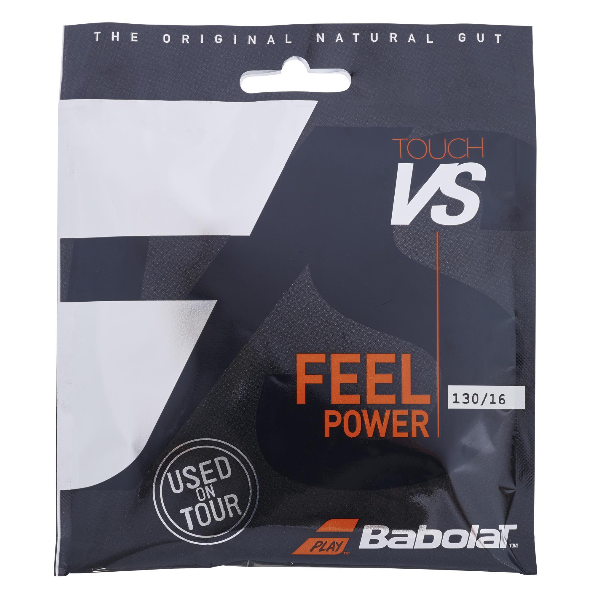 Cordaj Babolat Vs Touch 1.30mm