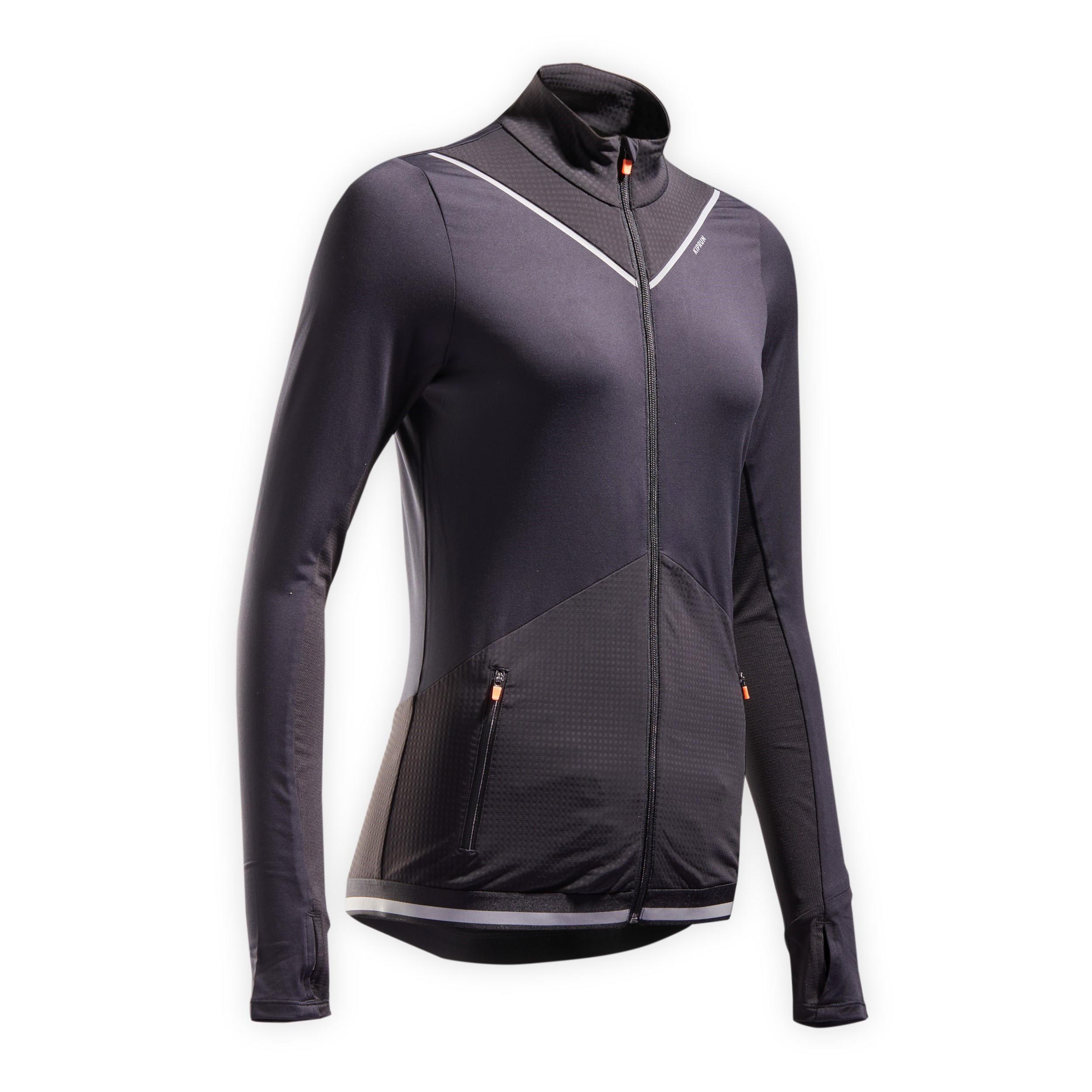 Jachetă Alergare Kiprun Light