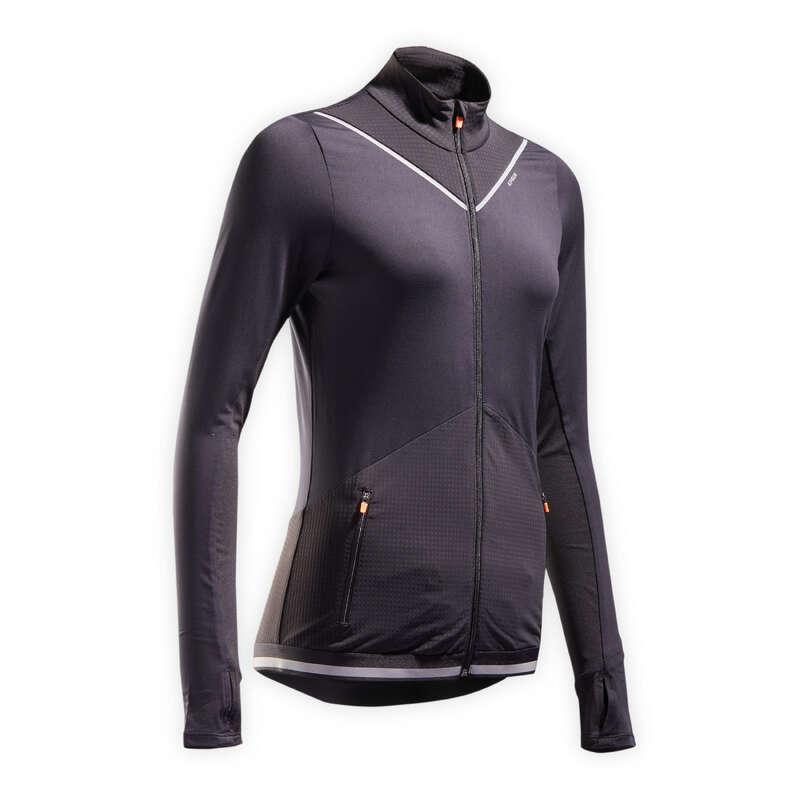 KADIN YOL KOŞUSU GİYİM Koşu - KIPRUN LIGHT CEKET KIPRUN - Kadın Koşu Kıyafetleri