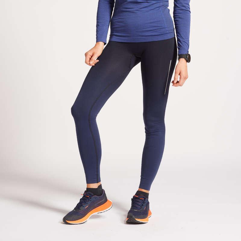 KADIN YOL KOŞUSU GİYİM Koşu - KIPRUN CARE TAYT KIPRUN - Kadın Koşu Kıyafetleri