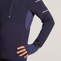 T-shirt de course Kiprun Warm – Hommes