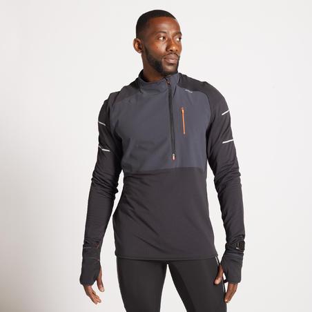 Kiprun Warm Running Long-Sleeved Shirt - Men