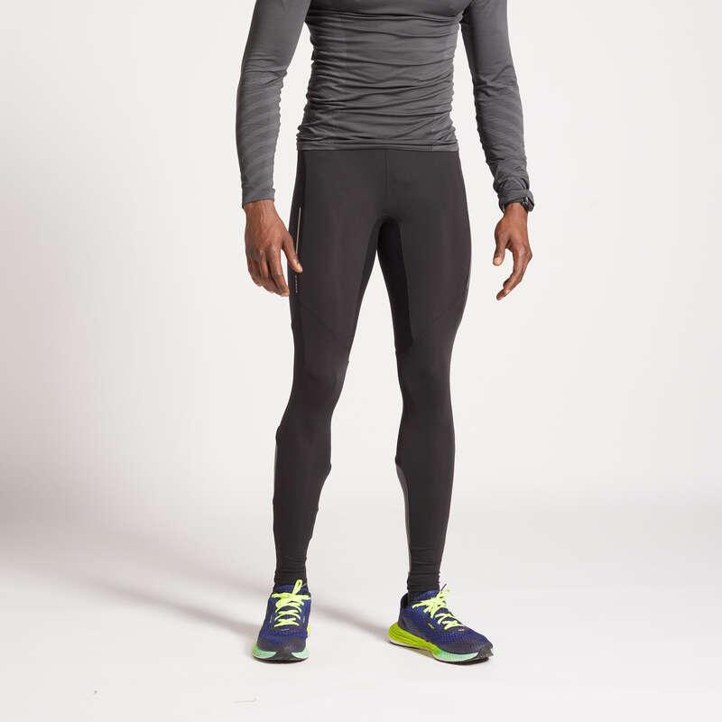 ERKEK YOL KOŞUSU SOĞUK HAVA GİYİM Koşu - KIPRUN WARM TAYT KIPRUN - Erkek Koşu Kıyafetleri