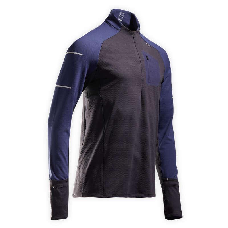 ERKEK YOL KOŞUSU SOĞUK HAVA GİYİM Koşu - KIPRUN WARM LIGHT TİŞÖRT KIPRUN - Erkek Koşu Kıyafetleri
