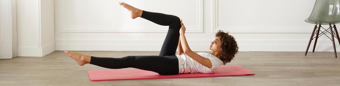 Scoprire il pilates | DECATHLON