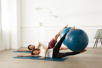 3 ottimi motivi per iniziare a praticare pilates | DECATHLON