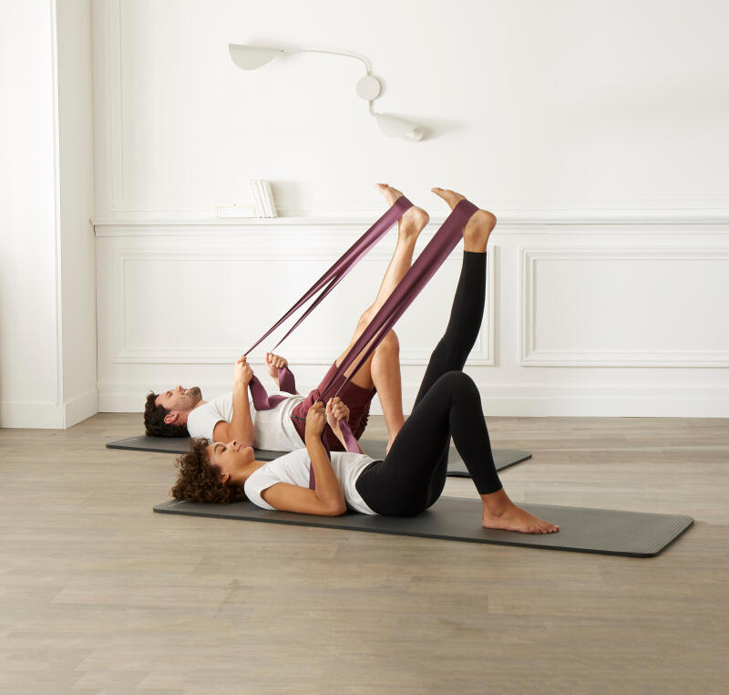 EXERCICES stretching