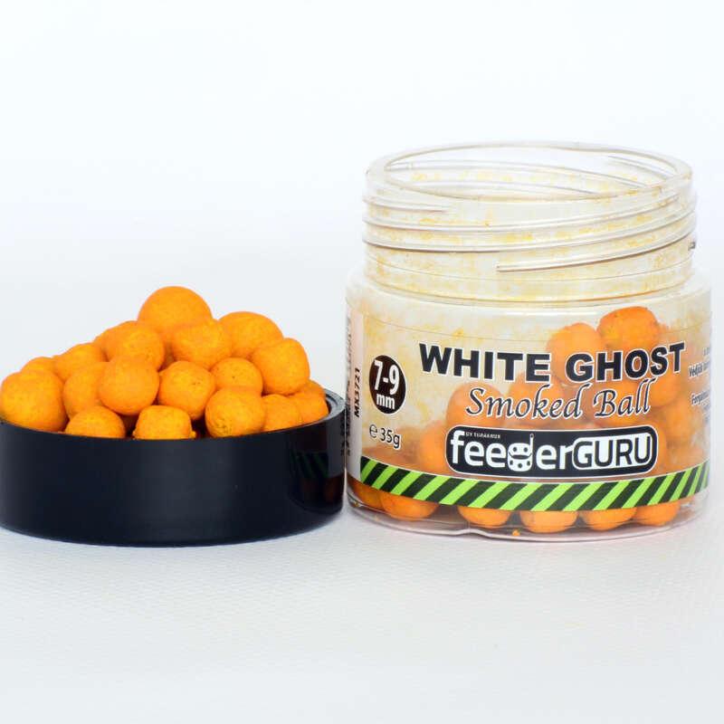 PONTYOZÓ CSALIK Horgászsport - Smoked Ball White Ghost 35 g TIMÁR - Finomszerelékes horgászat