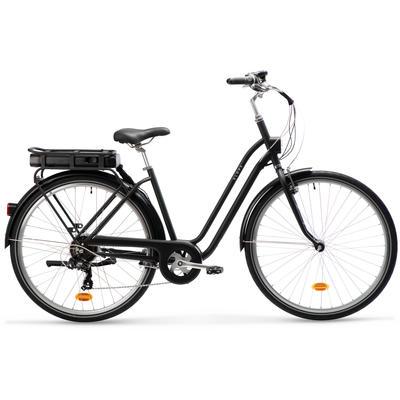 Bicicleta Urbana eléctrica ELOPS 120E