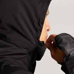 Kiprun Warm Regul Men's Winter Running Water Repellent Windproof Jacket - blu bl
