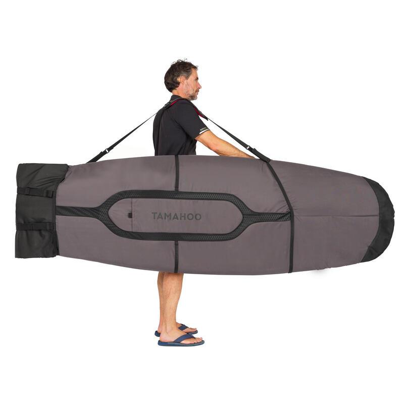 Toate accesoriile windsurf