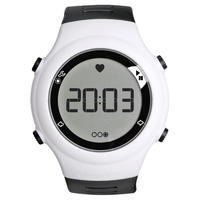 ONRHYTHM 110 running heart rate monitor watch white
