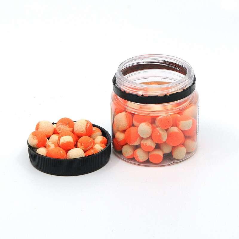 ETET#ANYAG, ADALÉK, CSALI FINOMSZERELÉKE Horgászsport - Method balls csoki narancs TIMÁR - Finomszerelékes horgászat