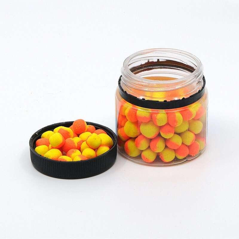 ETET#ANYAG, ADALÉK, CSALI FINOMSZERELÉKE Horgászsport - Method balls sweet corn, 35 g TIMÁR - Finomszerelékes horgászat
