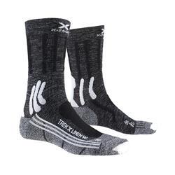 Meias de Caminhada Trek X LINEN WOMEN X Socks Adulto