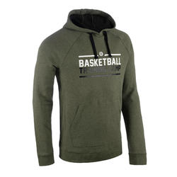 Men's Hoodie 100 Training Camp - Khaki