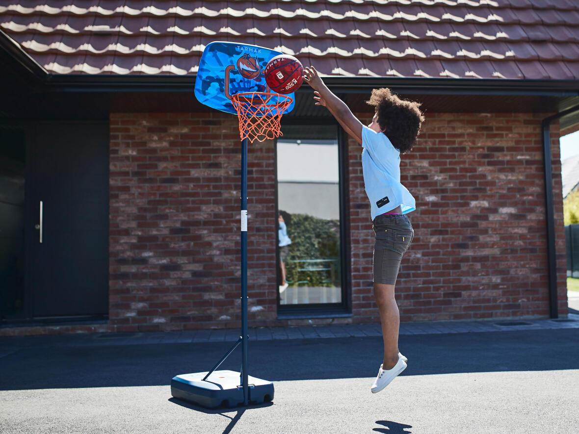 K500 hoop