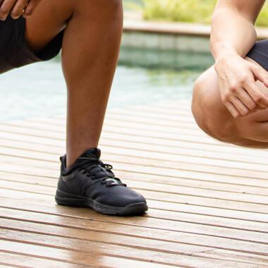 Comment choisir des chaussures de fitness homme ?