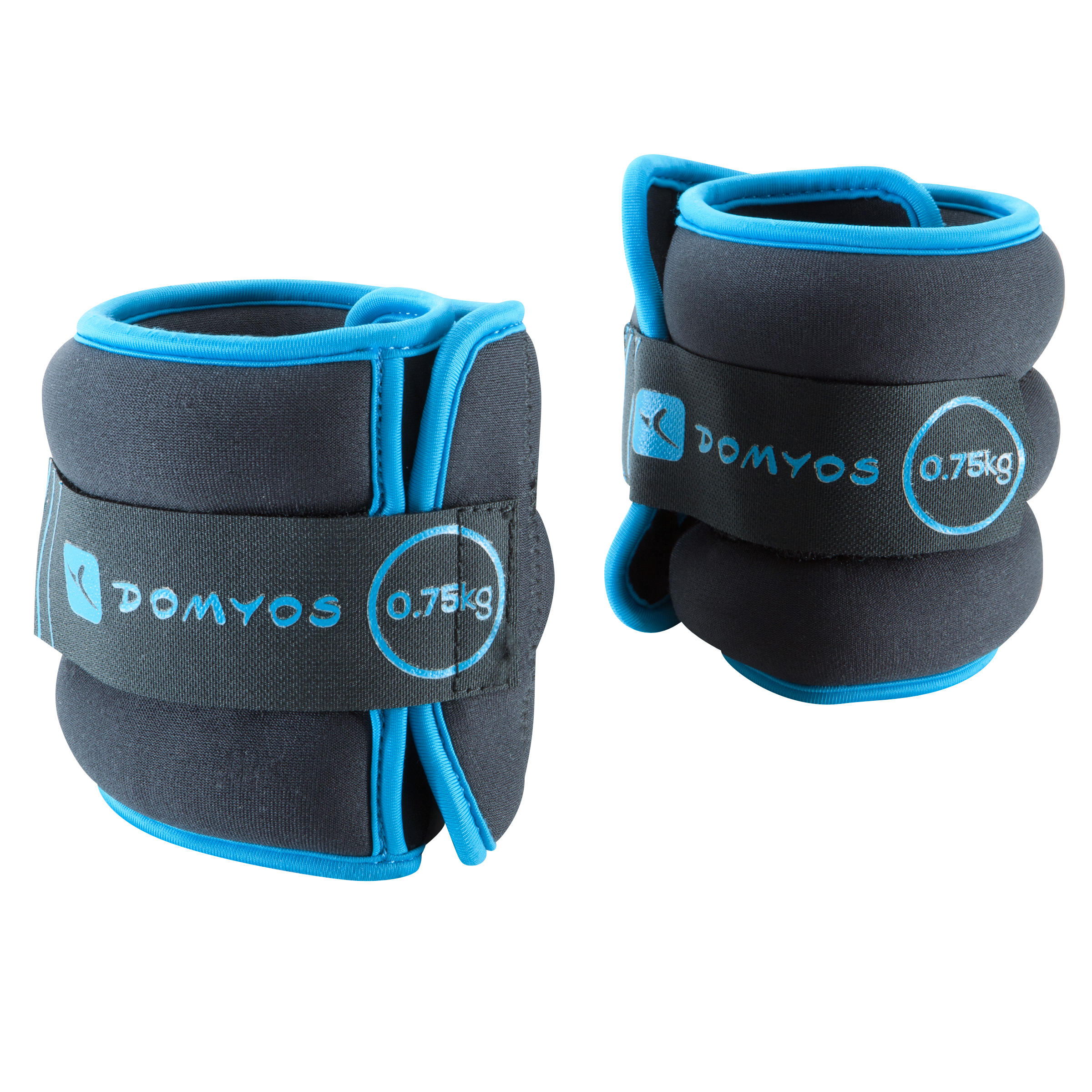 0.75 kg Flexible Ankle and Wrist Weights